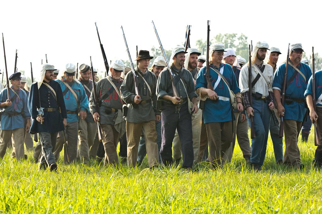 2011-07-23_1st Battle of Manassas 150th Anniv_127