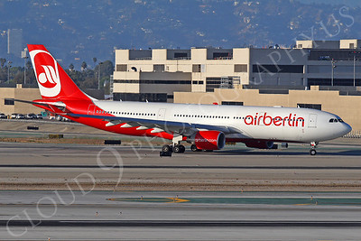 A330P 00001 Airbus A330 Air Berlin Airline at LAX by Tim Wagenknecht