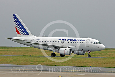 A318 00017 Airbus A318 Air France F-GUGI by Peter J Mancus