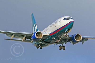 Boeing 737 00106 Air Tran by Carl E Porter