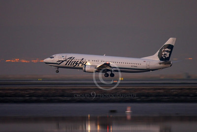 ALPN 00052 BOEING 737 ALASKA AIRLINES N779AS by Peter J Mancus