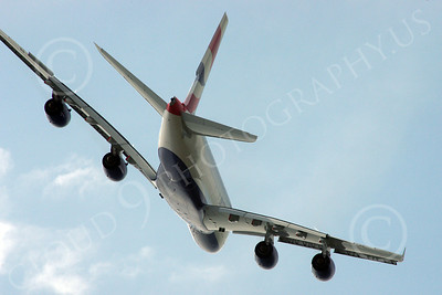 A380 00192 A flying British Airways Airbus A380 F-WWSK super jumble jet airliner airliner picture by Stephen W D Wolf