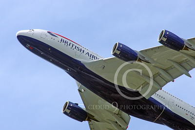 A380 00086 A flying, climbing, British Airways A380 F-WWSK super jumble jet airliner 2013 airliner picture by Stephen W D Wolf