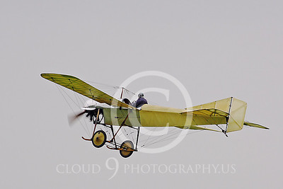 PWWI-1912 Blackburn Type D Monoplane 00004 by Tony Fairey