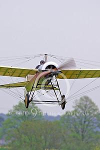 PWWI-1912 Blackburn Type D Monoplane 00046 by Tony Fairey