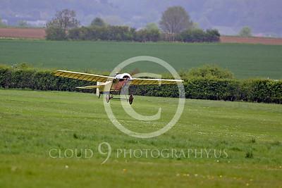 PWWI-1912 Blackburn Type D Monoplane 00008 by Tony Fairey