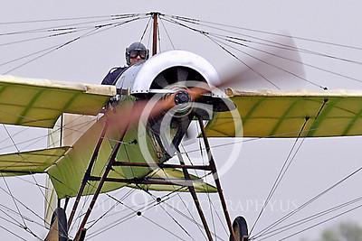 PWWI-1912 Blackburn Type D Monoplane 00006 by Tony Fairey