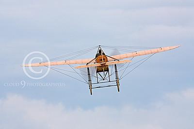 PWWI - Bleriot XI 00030 by Peter J Mancus