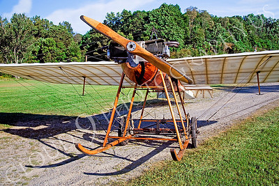 PWWIR - 1910 French Hanriot 00006 by Peter J Mancus