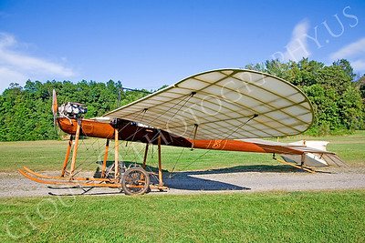 PWWIR - 1910 French Hanriot 00005 by Peter J Mancus