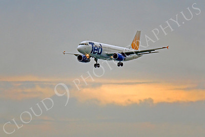 A320 00038 Airbus A320 Ted by Peter J Mancus