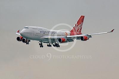 B747 00466 Boeing 747 Virgin Atlantic Lady Penelope by Peter J Mancus