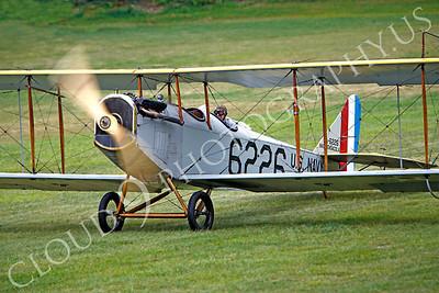 WWI - Curtiss Jenny 00002 Curtiss Jenny by Peter J Mancus