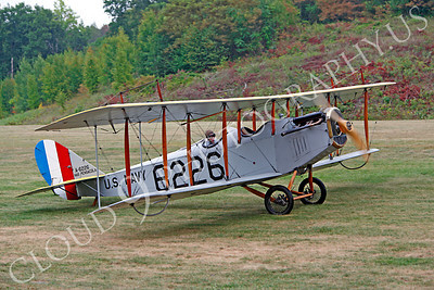 WWI - Curtiss Jenny 00007 Curtiss Jenny by Peter J Mancus