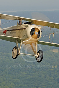 SPAD VII 00055 by Peter J Mancus