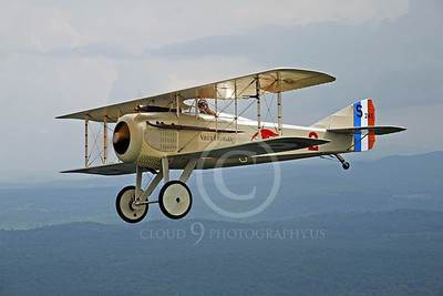 SPAD VII 00032 by Peter J Mancus