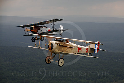 SPAD VII 00030 by Peter J Mancus