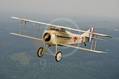 SPAD VII 00040 by Peter J Mancus