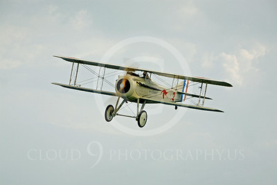 SPAD VII 00028 by Peter J Mancus