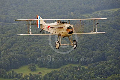 SPAD VII 00050 by Peter J Mancus