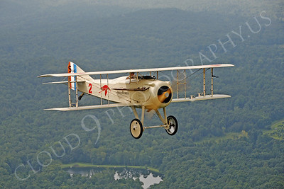 SPAD VII 00134 by Peter J Mancus