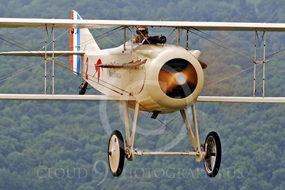 SPAD VII 00013 by Peter J Mancus