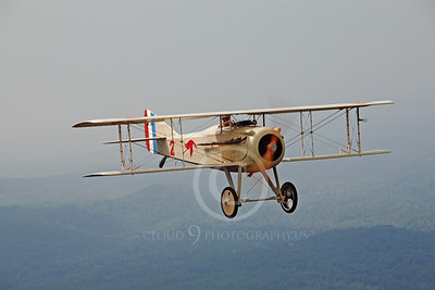 SPAD VII 00014 by Peter J Mancus