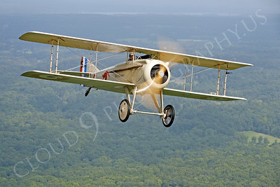 SPAD VII 00146 by Peter J Mancus