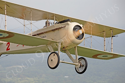 SPAD VII 00126 by Peter J Mancus