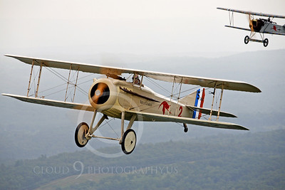 SPAD VII 00060 by Peter J Mancus