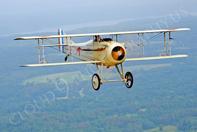 SPAD VII 00144 by Peter J Mancus