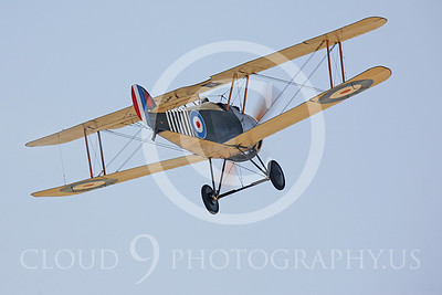 WWI-Sopwith Camel 00020 British Royal Flying Corps Sopwith Camel by Peter J Mancus