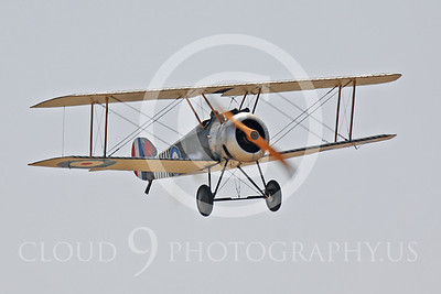 WWI-Sopwith Camel 00014 British Royal Flying Corps Sopwith Camel by Peter J Mancus