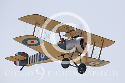 WWI-Sopwith Camel 00022 British Royal Flying Corps Sopwith Camel by Peter J Mancus