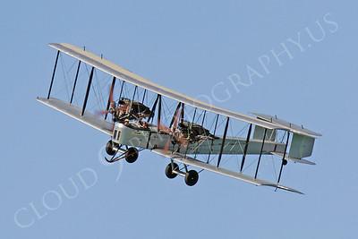 WWIR - Vickers Vimy FB27 00026 by Peter J Mancus