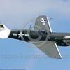 WB-Curtiss P-40 Warhawk 00038 A flying Curtiss P-40 Warhawk USA WWII era fighter warbird picture by Stephen W  D  Wolf