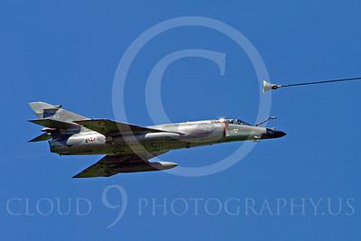 Dassault Super Etendard 00024 Dassault Super Entendard French Navy military airplane picture by Stephen W D Wolf