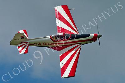 AA - Zlin 00004 Zlin Z-526AFS Acrobat D-EAPH by Stephen W D Wolf