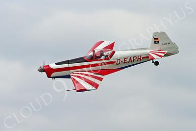 AA - Zlin 00008 Zlin Z-526AFS Acrobat D-EAPH by Stephen W D Wolf