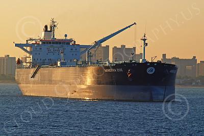 CCS 00019 Civilian cargo ship MINERVA ZOE, by John G  Lomba
