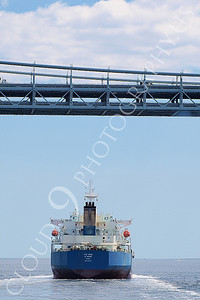 COTS 00019 Civilian oil tanker ship DL NAVIG8, Panama, by John G Lomba