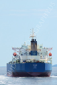 COTS 00013 Civilian oil tanker ship DL NAVIG8, Panama, by John G Lomba