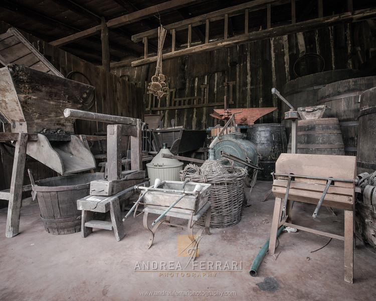 Rural country life #5