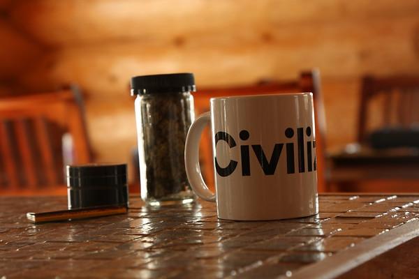 Civilized - 2018 Collection 2