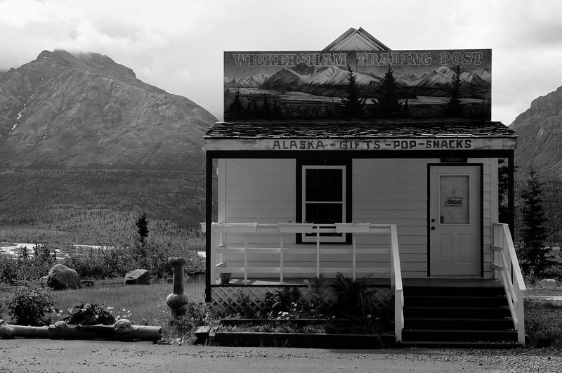 Alaska Trip 2008