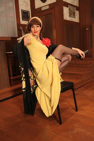 Cabaret - Brianna