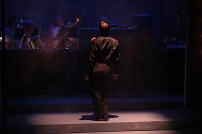 Cabaret Performance Photos