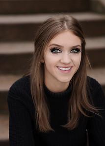 Claire Buxton Senior 2017
