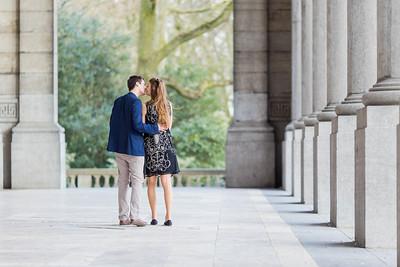 Séance photos de couple ❤ NMPhotography, photographe de mariage et de séance d'engagement