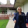 Claire McCaskill At Town Hall In Monett, MO